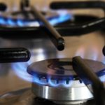 bruciatore gas