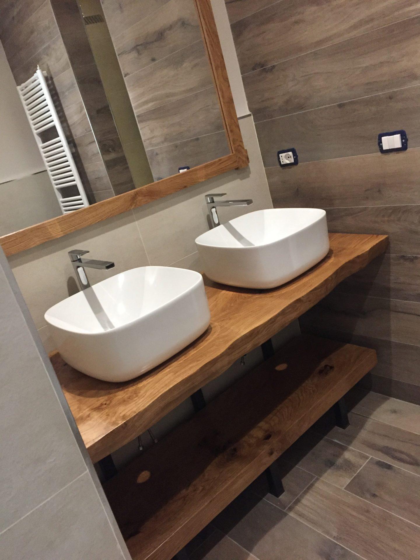 ristrutturazioni privati: bagno