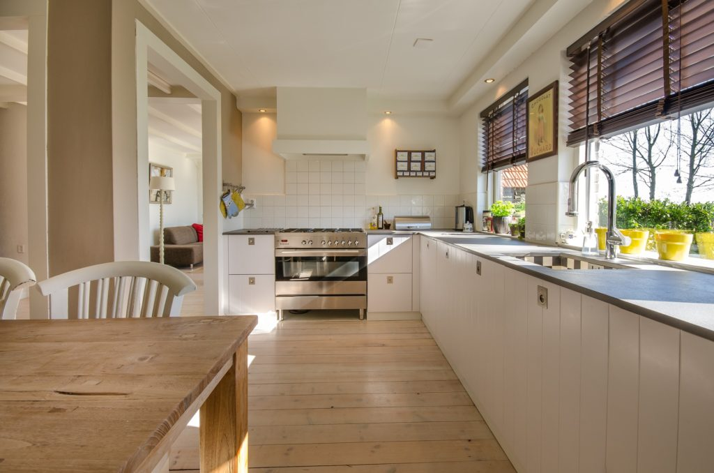 ristrutturazioni cucina