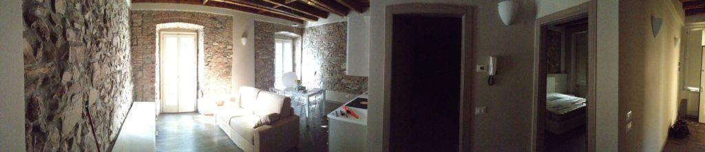 ristrutturazioni appartamento